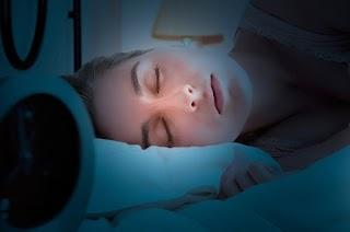 Ini Dia Cara Cepat Tidur Yang Mudah Dan Praktis