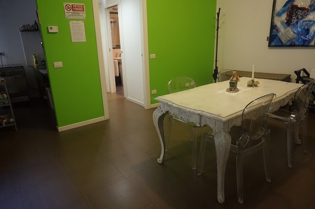 apartment from hotels.com in Milan