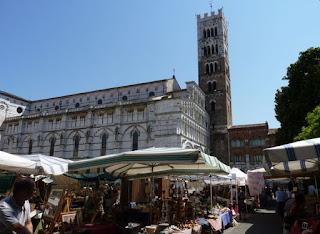 Piazza dei Duomo.
