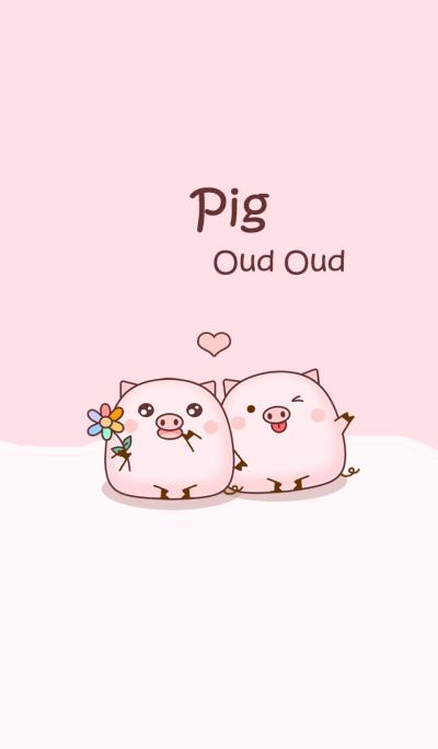 Pig Oud Oud