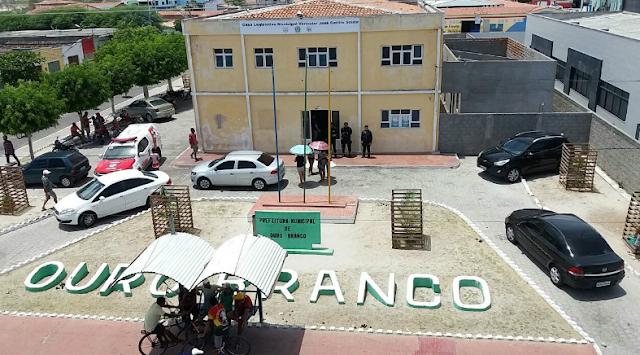Gecoc, SSP e Polícia Militar realizam nova operação conjunta nos Municípios de Poço das Trincheiras e Ouro Branco