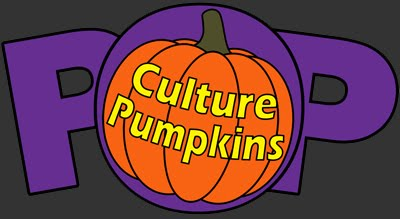 Pop Culture Pumpkins
