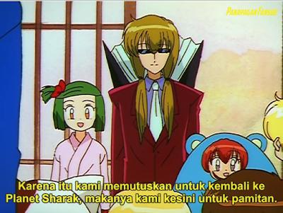 Download Daa! Daa! Daa! (UFO BABY) Episode 74 Subtitle Indonesia