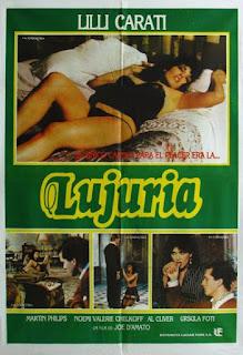Lussuria(1986)