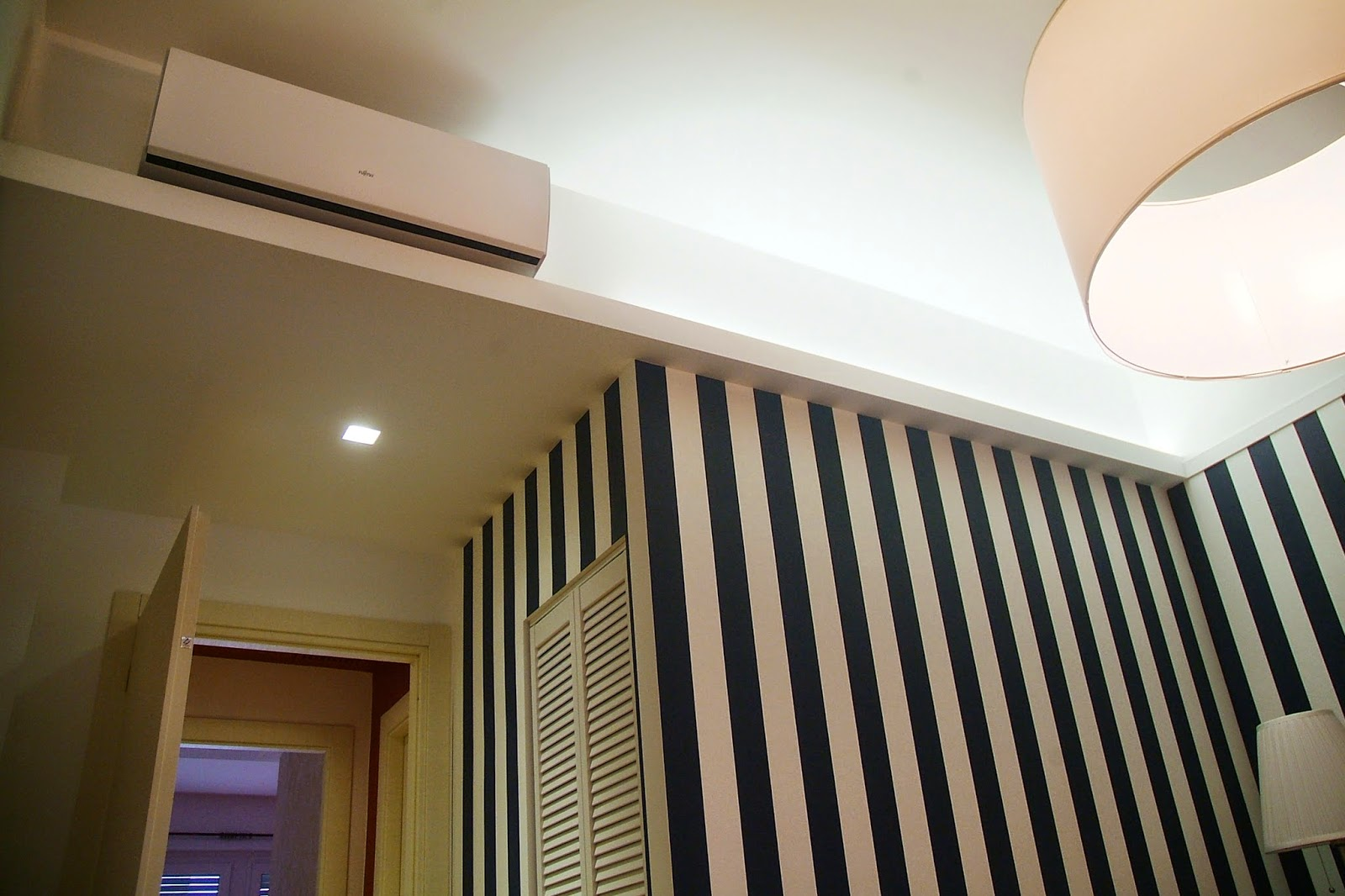 Illuminazione Led Camera Da Letto : Illuminazione led casa: torino ristrutturando un appartamento