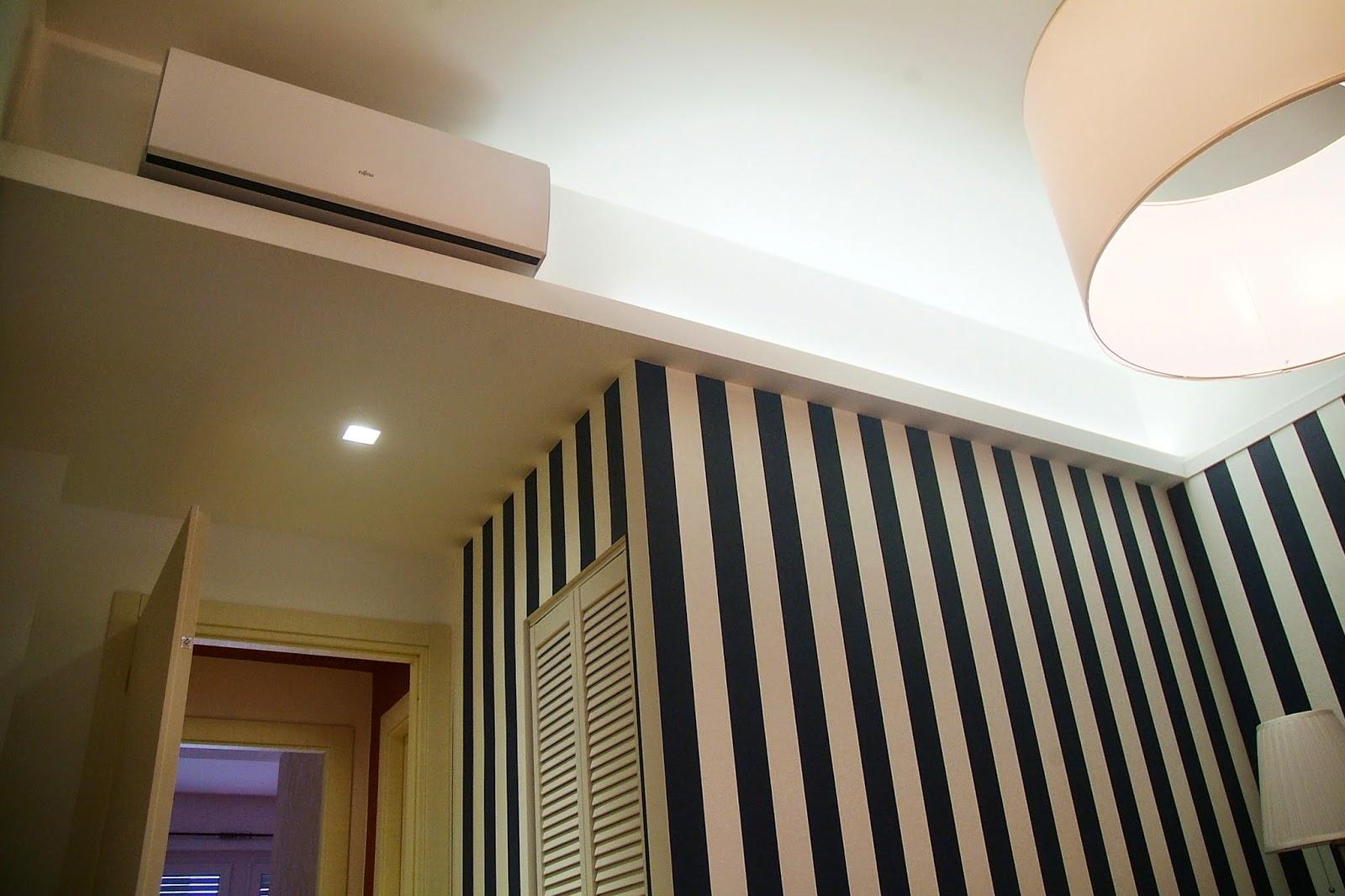 Illuminazione led travi a vista ~ idee di design nella vostra casa