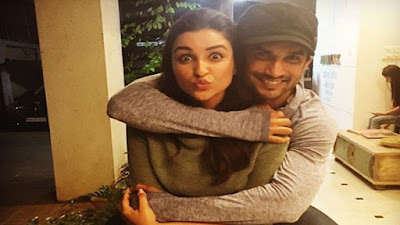 parineeti-chopra-is-super-talented-says-sushant-singh-rajput