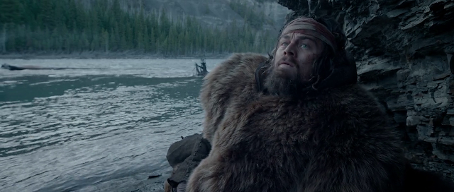 The Revenant (English) full movie 720p hd download