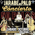 Jarabe de Palo llega a Hard Rock Live Blue Mall