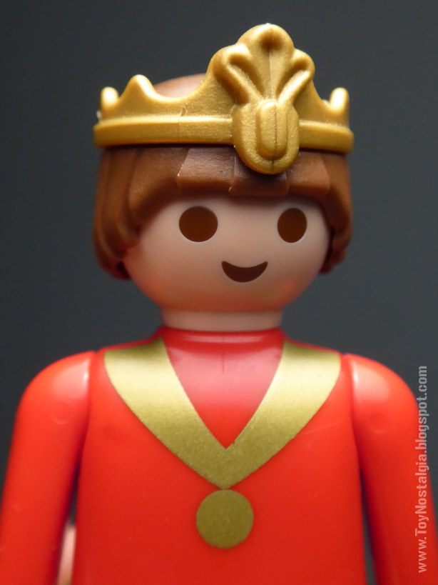 Playmobil Príncipe de Beukelaer Prince biscuits