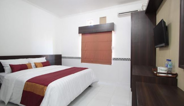 Bakung Sunset Hotel bali