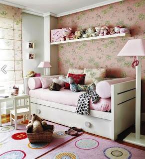 Parchis mueble juvenil e infantil dormitorios juveniles - Dormitorios juveniles de dos camas separadas ...