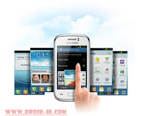Cara Flashing Samsung Galaxy Young 2 Single GT-S6310 Dengan Odin