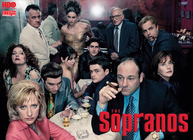 The Sopranos Konusu