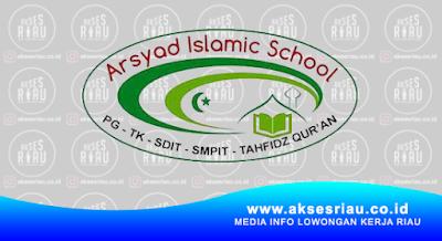 Arsyad Islamic School Pekanbaru