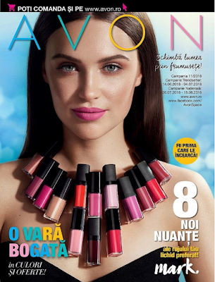 VON Promotii + Catalog-Brosura  №11  26.07 - 15.08