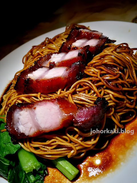 Flying-Wanton-Mee-Seapark-Petaling-Jaya