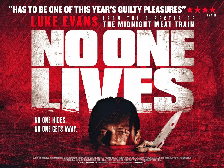 No One Lives – Keiner überlebt!