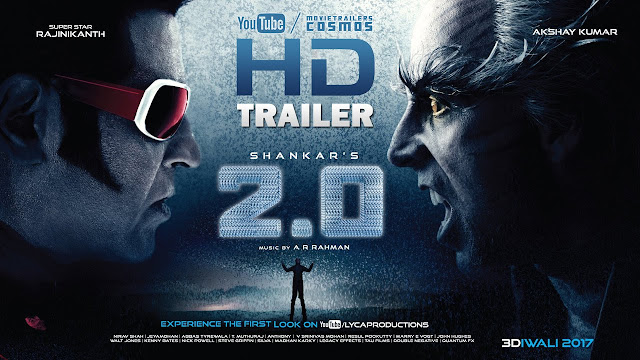 Robot 2 movie collection