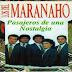 LOS DEL MARANAHO - PASAJEROS DE UNA NOSTALGIA - 1992