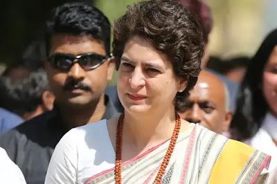 priyanka-ready-to-fight-election-in-varanasi
