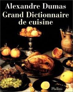 Télécharger Livre Gratuit Grand Dictionnaire de Cuisine pdf