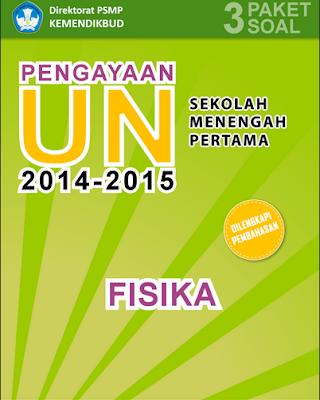 Gratis ebook untuk latihan Ujian Nasional SMP/ MTS 2014 s/d 2015 2