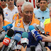 Pedrogão Grande: Primeiro ministro atualizou o balanço de vítimas mortais para 61