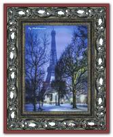 Парижский скверик