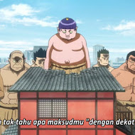 Gintama Episode 330 Subtitle Indonesia