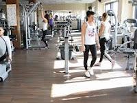 7 Fitnes Sederhana Yang Dapat Anda Lakukan Saat Bekerja