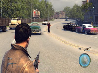 Mafia II PC Game Download Free Full Version