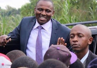 ichungwa - Kikuyu MP KIMANI ICHUNG'WA uncovers a nefarious plot to kill him for supporting DP RUTO as he reveals names