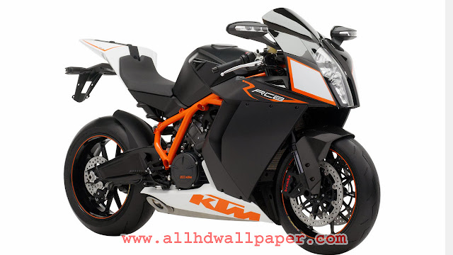 Ktm Bike Hd Pics