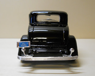 motor max die cast ford coupe