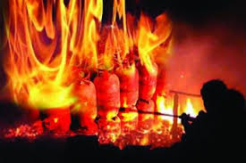 Ashanti Region: Gas explosion kills man, 50