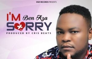 Audio | Ben Aza - Sorry | Mp3 Download