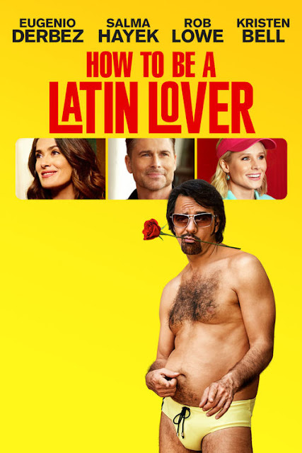 How to Be a Latin Lover (2017) ταινιες online seires xrysoi greek subs