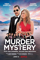 Murder Mystery (2019) Dual Audio [Hindi-DD5.1] 720p HDRip ESubs Download