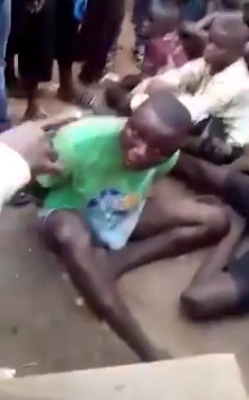 Sex in benin nigeria casual
