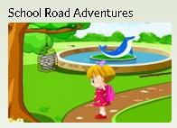 School Road Adventures