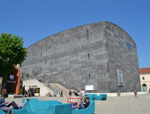 Wien mumok gallery