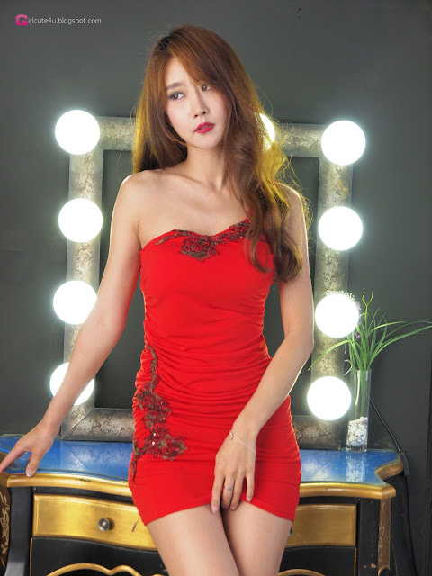 5 Park Hyun Sun ~ Collection - very cute asian girl-girlcute4u.blogspot.com