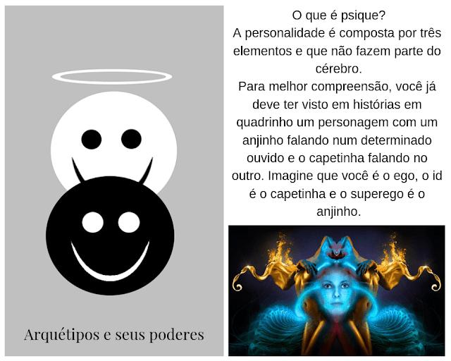 Psique