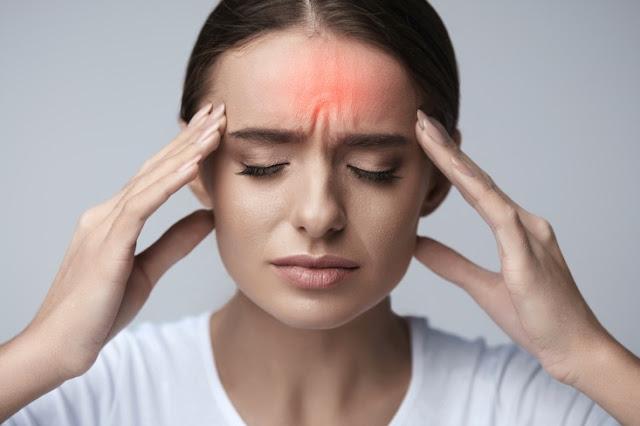 Cara Mencegah Kepala Pusing Serta Pengobatannya