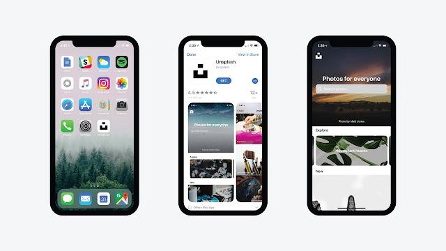 nuevo-logo-para-unspalsh-2019-fotografías-de-stock