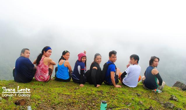 Batang Hamog Mountaineers