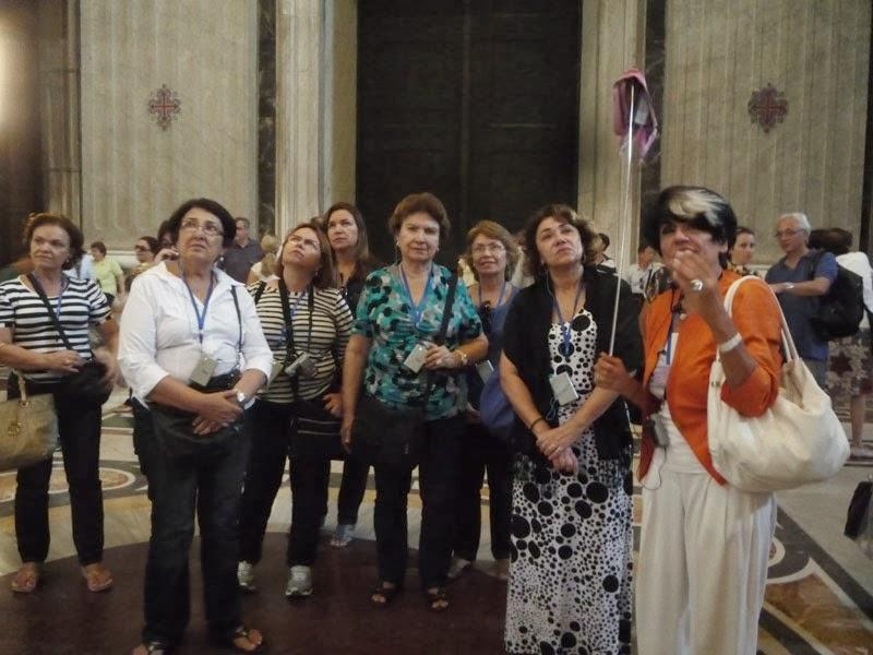 P1070577 - Os Museus Vaticanos