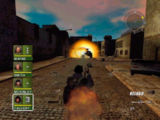 Download Game Conflict - Desert Storm PS2 Iso For PC Full Version | Murnia Games