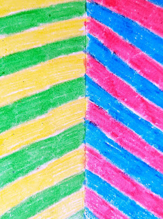 art,crayons,design